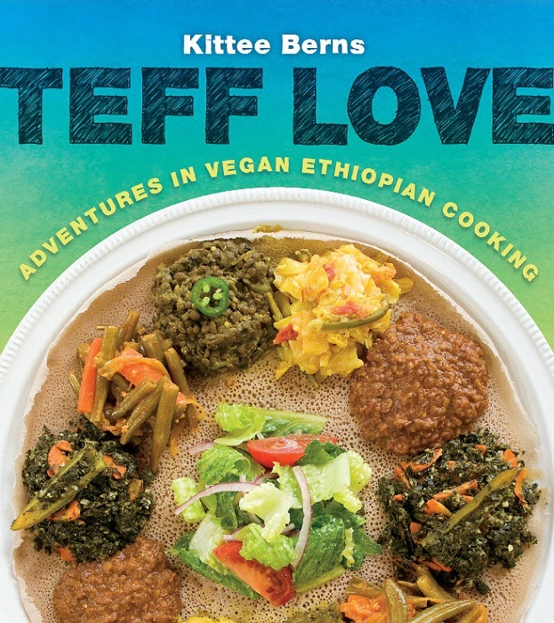 Teff Love Book Cover